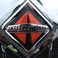 Allegheny Trucks Inc.