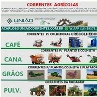 União Correntes e Engrenagens LTDA.