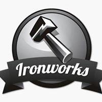 Ironworks Kovano Gvozdje