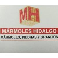 Mármoles Hidalgo SL