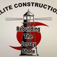 Elite  Building Construction Corporation
