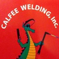Calfee Welding