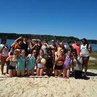 Lake  Jackson Volleyball