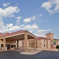 Holiday Inn Express Waynesboro-Route 340