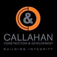 Callahan Construction and Development Company