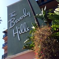 The Beverly Hills Hotel, Beverly Hills, Ca 90210