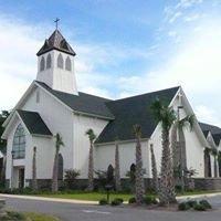 St. Margaret of Scotland Catholic Parish