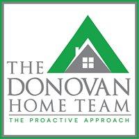 Donovan Home Team