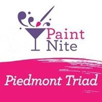 Paint Nite Piedmont Triad