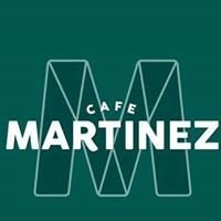 Cafe Martinez Bahia Blanca