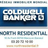 Agence Immobilière Coldwell Banker North Residential