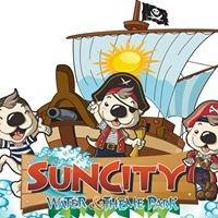 Suncity Water & Theme Park Madiun
