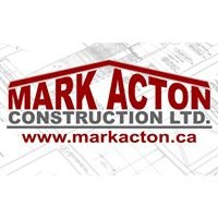 Mark Acton Construction Ltd.