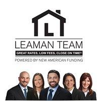 Jori Stern, Sr. Loan Officer - Leaman Team