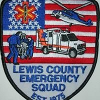 Lewis County EMS