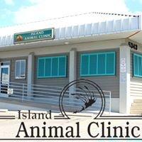 Island Animal Clinic