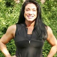 Personal Trainer in Austin, Lisa Mastley
