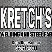 Kretch's Welding and Steel Fab