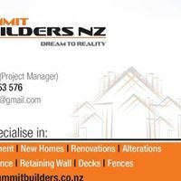 Summit Builders Nz