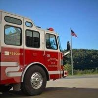 Masontown Volunteer Fire Department