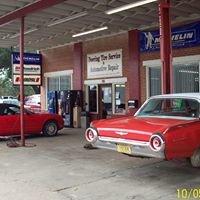 Doering Tire Service & Automotive Repair