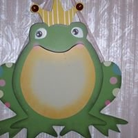 Sparkles 'N' Toads Embroidery Boutique