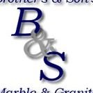 Brothers & Sons Marble & Granite
