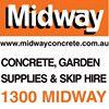 Midway Concrete & Garden Supplies
