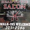 Head To Toe Salon