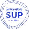 Toronto Island SUP