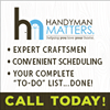 Handyman Matters Northeast Columbus