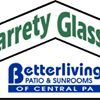Garrety Glass - Betterliving Sunrooms