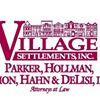 Village Settlements, Inc.