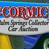 McCormick's Palm Springs Exotic Car Auctions