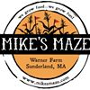 Mike's Maze at Warner Farm