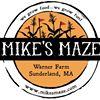 Mike's Maze at Warner Farm