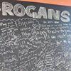 Rogan's Bakery and Restaurant