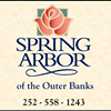 Spring Arbor of the Outer Banks