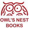 Owl's Nest Books and owlets