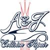 A & J Collision Repair