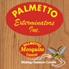 Palmetto Exterminators and Palmetto Mosquito Control