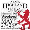 Alma Highland Festival & Games