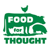 Food for Thought - A Program of Animal Place