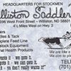 Williston Saddlery