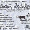 Williston Saddlery
