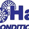 Hall Air Conditioning