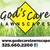 God's Care Lawnscapes