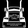 Michigan Truck & Equipment Sales, Inc. aka MTE