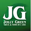 Jolly Green Tree and Shrub Care