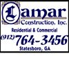 Lamar Construction